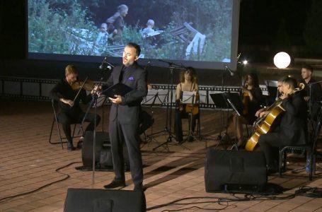 Për herë të parë në Kosovë kombinohet muzika dhe filmi