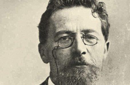 Anton Chekhov: 8 cilësitë e një njeriu të kulturuar