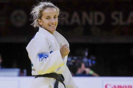 Distria Krasniqi i siguron medalje Olimpike Kosovës, shkon në finale