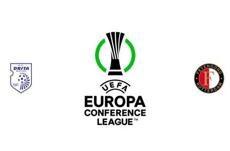 Sot ndeshja mes Dritës dhe Feyenoord në Ligën e Konferencës