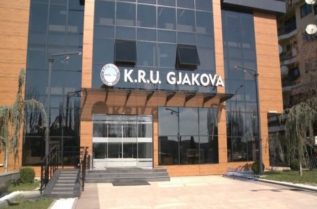 "KRU ""Gjakova"" posedon 19 pika ku qytetarët mund t'i bëjnë pagesat"
