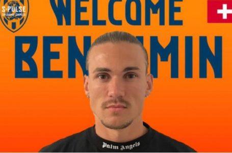 Zyrtare: Ky është klubi i ri i Benjamin Kolollit