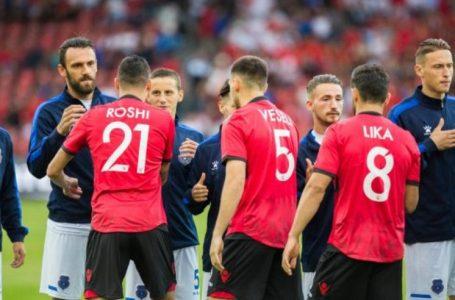 Sot mbahet ndeshje miqësore mes Kosovës dhe Shqipërisë për nder të Fadil Vokrrit