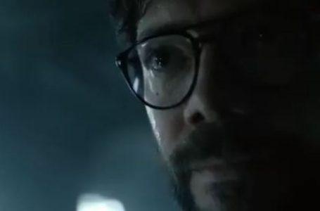 """Publikohet traileri i sezonit të ri të """"La Casa De Papel"""" (VIDEO)"""