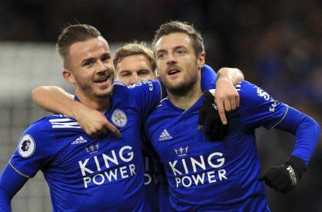 Arsenali përgatit ofertën për mesfushorin e Leicester City