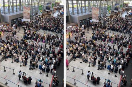 Sërish probleme teknike në një aeroplan në Aeroport të Prishtinës, anulohet fluturimi për Helsinki