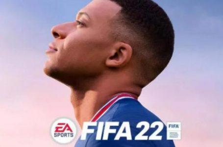 EA Sports ka publikuar një trailer të lojës për FIFA 22