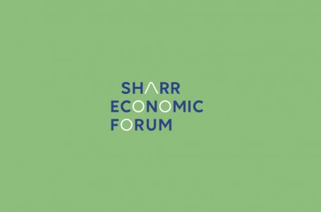 Themelohet Forumi Ekonomik i Sharrit, edicioni i parë në nëntor 2021