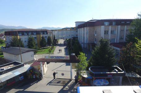 Gjakovë, rritje e lehtë e të hospitalizuarve me Covid-19