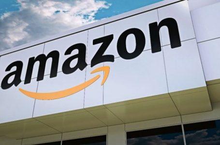 BE-ja e ka gjobitur me 746 milionë euro Amazonin