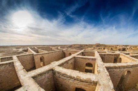 Qyteti 4 mijë vjet i vjetër në 'Djepin e Qytetërimit'