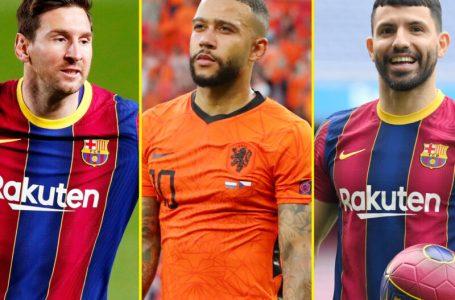 """Barcelona """"blindon"""" talentin e akademisë, i vendos klauzolë 500 milionë euro"""