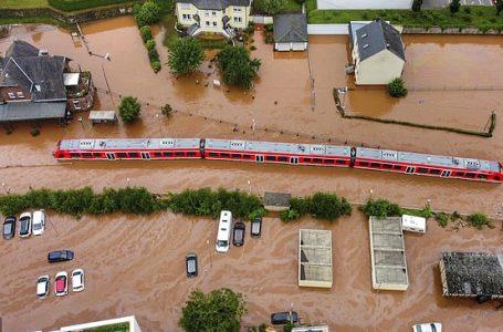 Dy kosovarë të vdekur nga përmbytjet në Gjermani