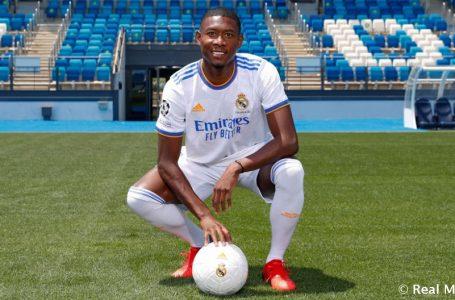 Zbulohen detajet e marrëveshjes mes Real Madridit dhe Alaba