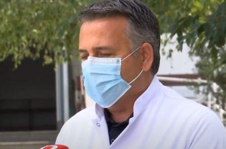 Vishaj: Nëse rritet numri i infektimeve, mbyllja duhet të jetë opsion