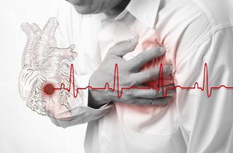 Si ta qetësoni aritminë e zemrës?