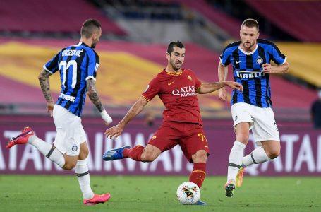 Interi dhe Roma afër akordit të një shkëmbimi në merkato