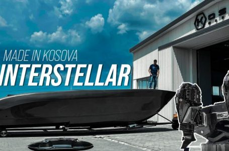 Shtyhet eventi i prezantimit të super jahtit në Gjakovë pas keqkuptimeve mes institucioneve shtetërore