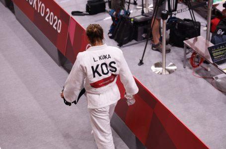 Loriana Kuka mposhtet dhe nuk arrin të vazhdojë rrugën drejt medaljes së tretë olimpike për Kosovën