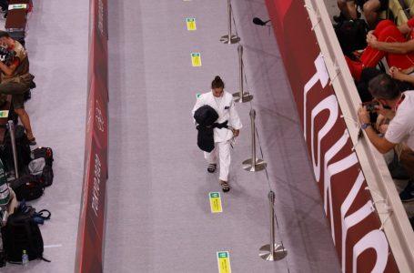 Majlinda Kelmendi eleminohet nga Lojërat Olimpike