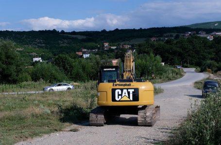 Nisin punimet për asfaltimin e rrugës Marosh-Dedaj