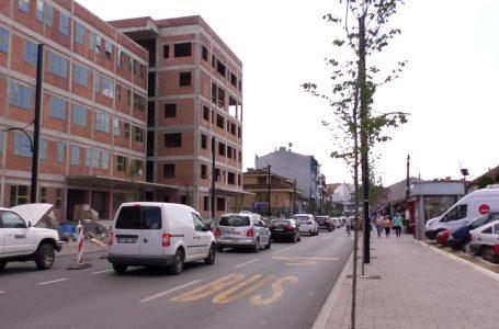 Objekti i ri i komunës është drejt finalizimit