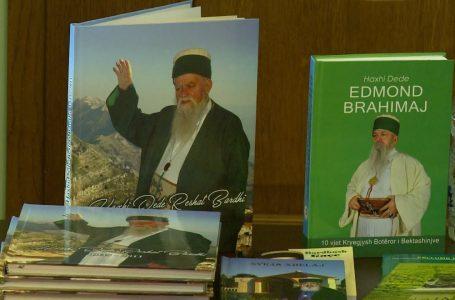 Promovohen dy libra për figurat e shquara të Komunitetit Bektashian