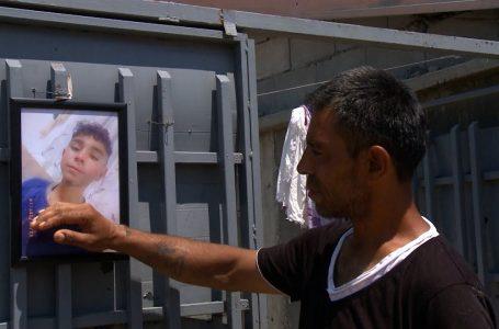 Vdes 13 vjeçari në Gjakovë