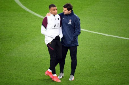 Mbappe njofton Pochettinon se ai nuk do të rinovojë kontratën me PSG-në