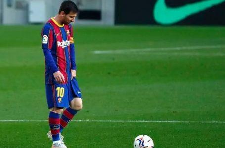 Barcelona nuk ka asnjë 'plan B' për sezonin e ardhshëm