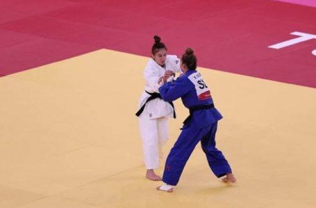 Nora Gjakova kalon në gjysmëfinale të Lojërave Olimpike 'Tokio 2020'