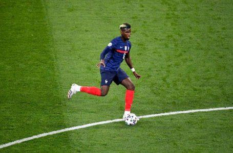 PSG insiston për transferimin e Paul Pogba