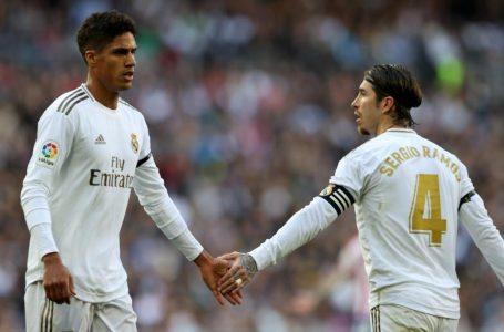 Këta janë katër kapitenët e Real Madridit pas largimit të Ramos dhe Varane