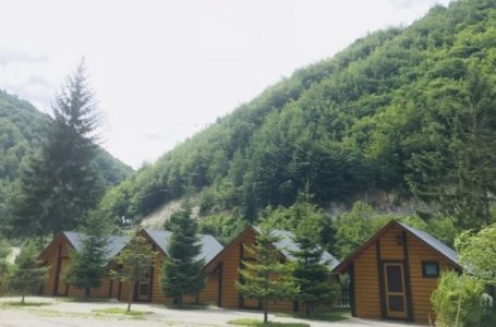 Policia jep detaje për zjarrin në Malin e Rugovës