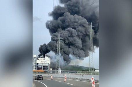 Dy persona kanë humbur jetën si pasojë e shpërthimit në Gjermani