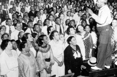 Muzika, arma që luftoi racizmin në Amerikë