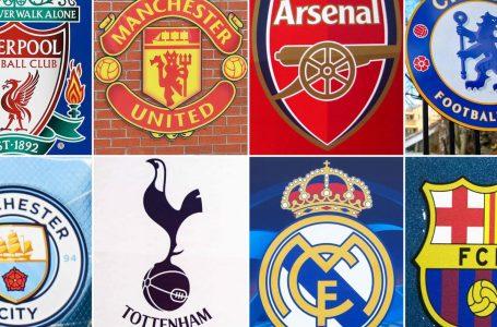 Këto janë klubet që kanë shpenzuar më shumë në transferime në dekadën e fundit