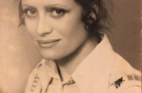 Hida Halimi, romancierja e parë në Kosovë
