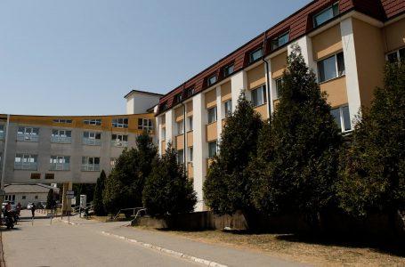 COVID-19 në Gjakovë- 35 pacientë të hospitalizuar