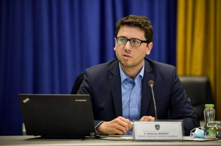 Murati: Mbi 10 milionë euro janë investuar në Bonot e Diasporës