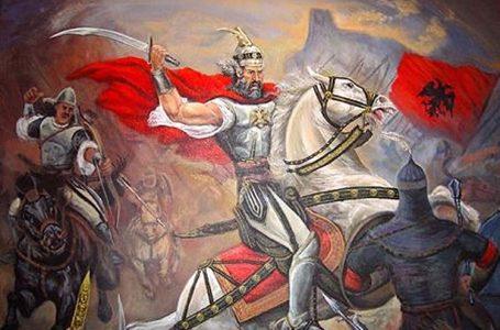 Busti i Heroit Kombëtar, Gjergj Kastrioti do të vendoset në Castrovillari të Kalabrisë