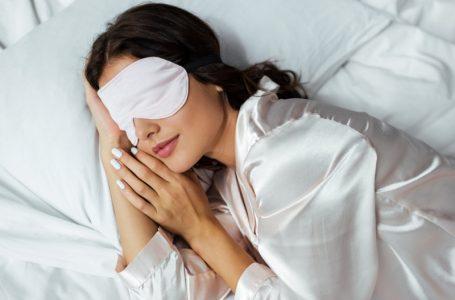 Këshilla për gjumë cilësor