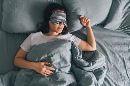 Sa orë gjumë ju nevojiten sipas moshës?