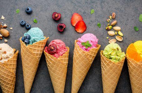 Çfarë i ndodh trurit tuaj nëse hani akullore?