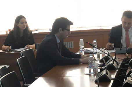Murati: Kosova mund të marrë kredi deri në 62 milionë euro