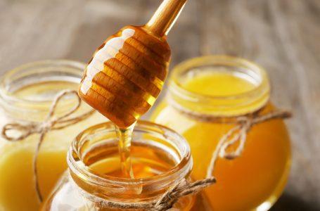 Ja çfarë i ndodh organizmit nëse konsumoni një lugë mjaltë herët në mëngjes