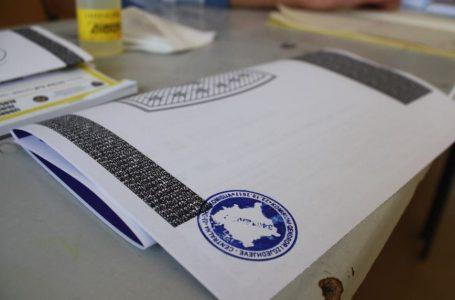 KQZ publikon rezultatet pas numërimit të 95.68% të vendvotimeve për asamblenë komunale në Gjakovë