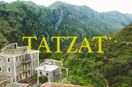 Fshati Tatzat në Delvinë, një mrekulli për adhuruesit e natyrës