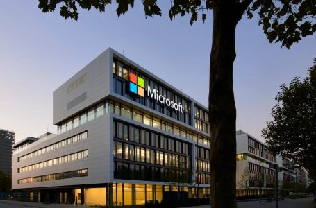 Microsoft bëhet kompania e dytë amerikane që vlen dy trilionë dollarë