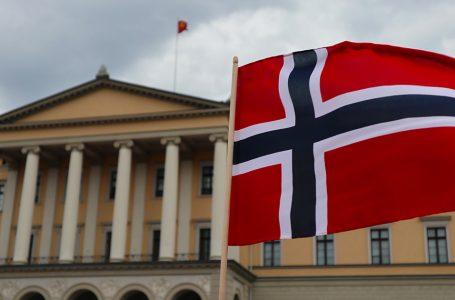 Ekonomia norvegjeze kthehet në nivelet e para pandemisë